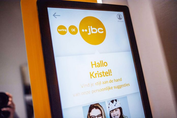 JBC - Digitaal pashok