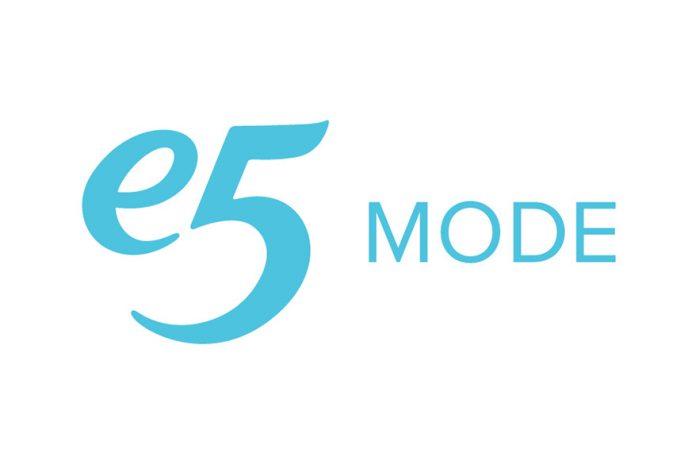 e5 mode
