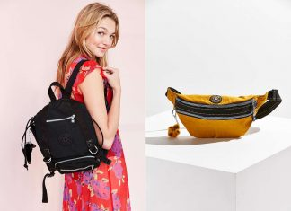 Kipling - Urban Outfitters
