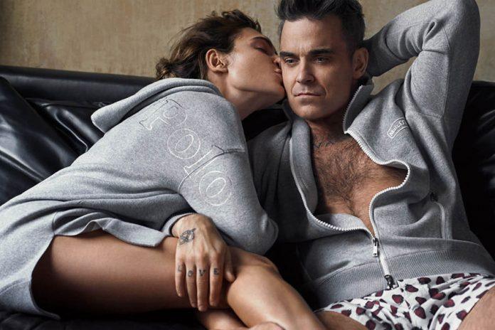 Marc O Polo - Robbie Williams