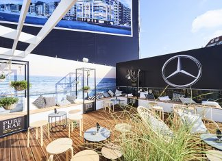 Mercedes Benz smart Summer Store