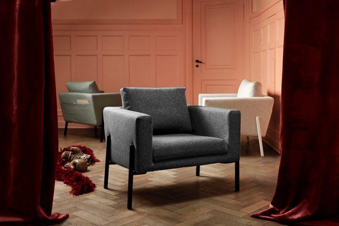 IKEA - KOARP stoel
