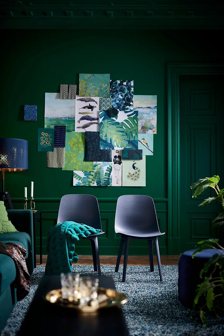IKEA - ODGER stoel - 69,90 euro