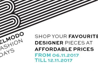 Belmodo Fashion Days 2017