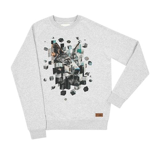 PERRIER WILD sweater