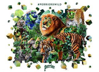 Perrier Wild