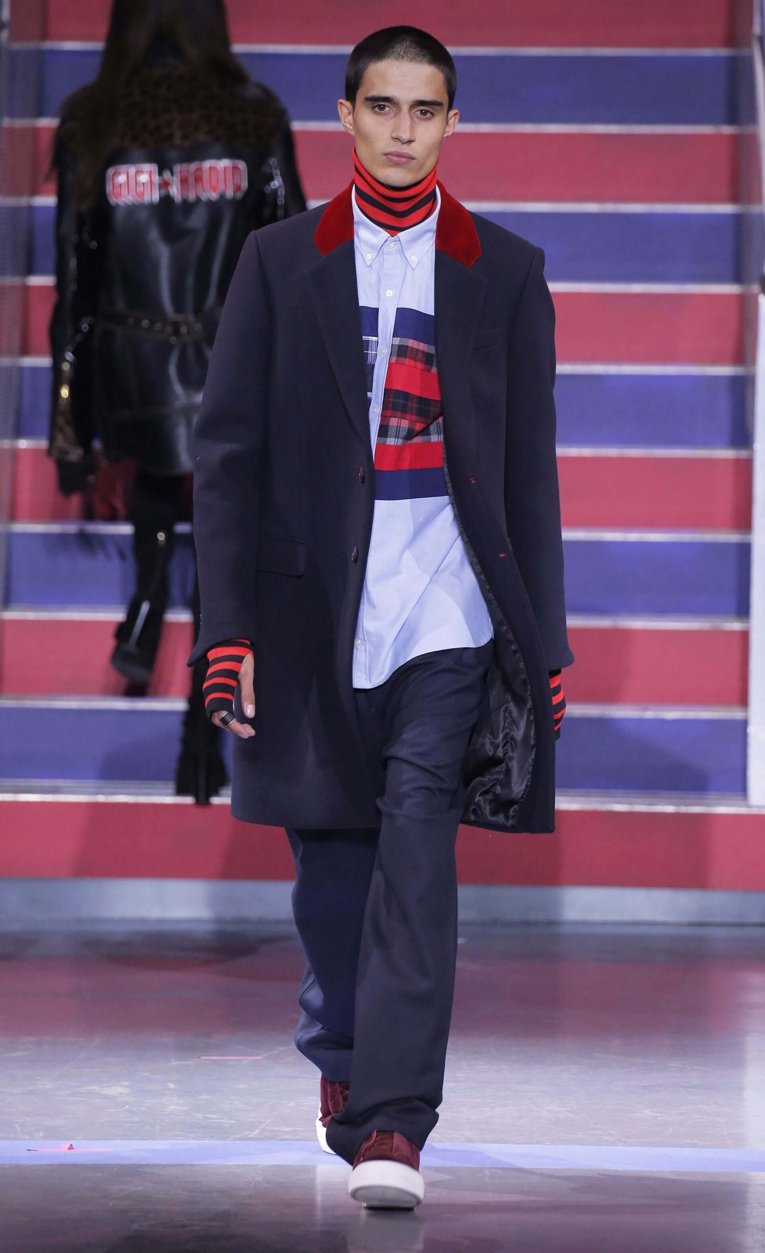 TOMMYNOW ROCKCIRCUS Runway Show