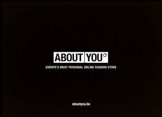 About You België
