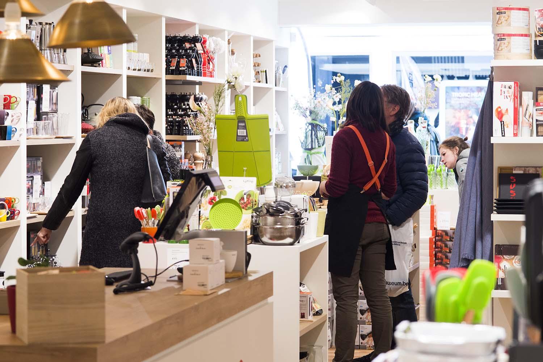Cook & Serve opent nieuwe winkel in Gent | FASHION.vlaanderen