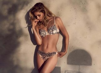 Doutzen's Stories Lingerie