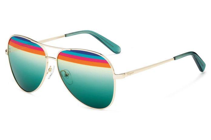 Ferragamo Eyewear - Rainbow