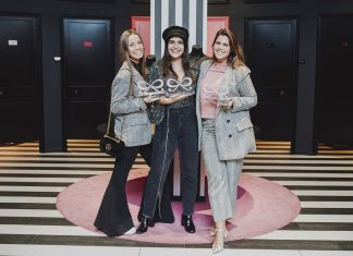 Hunkemöller Blogger Awards 2017