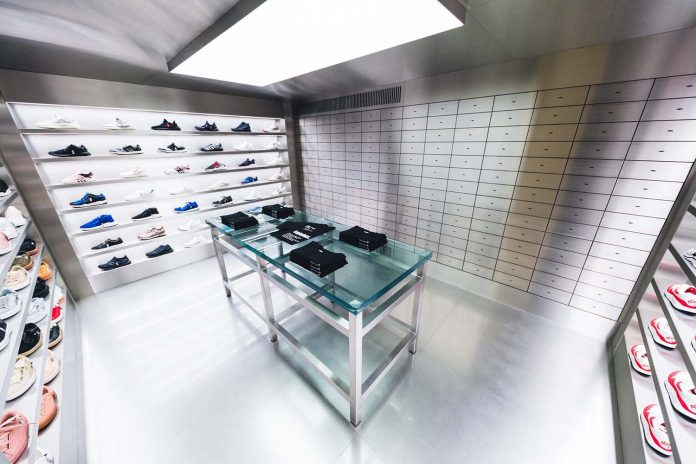 Solebox Brussels