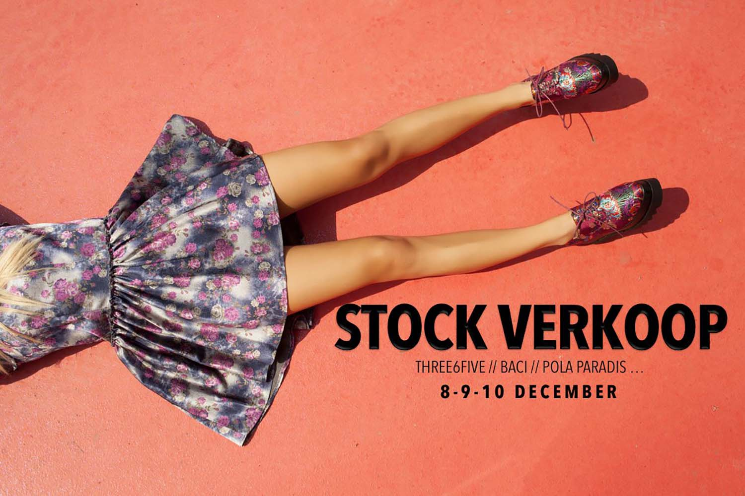 Stockverkoop House of Style