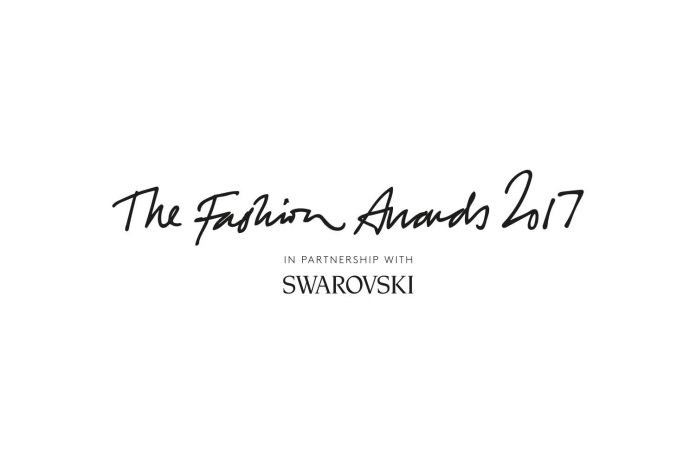 The Fashion Awards 2017