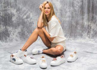 Catwalk Footwear SS18
