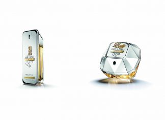 Paco Rabanne - Million Lucky