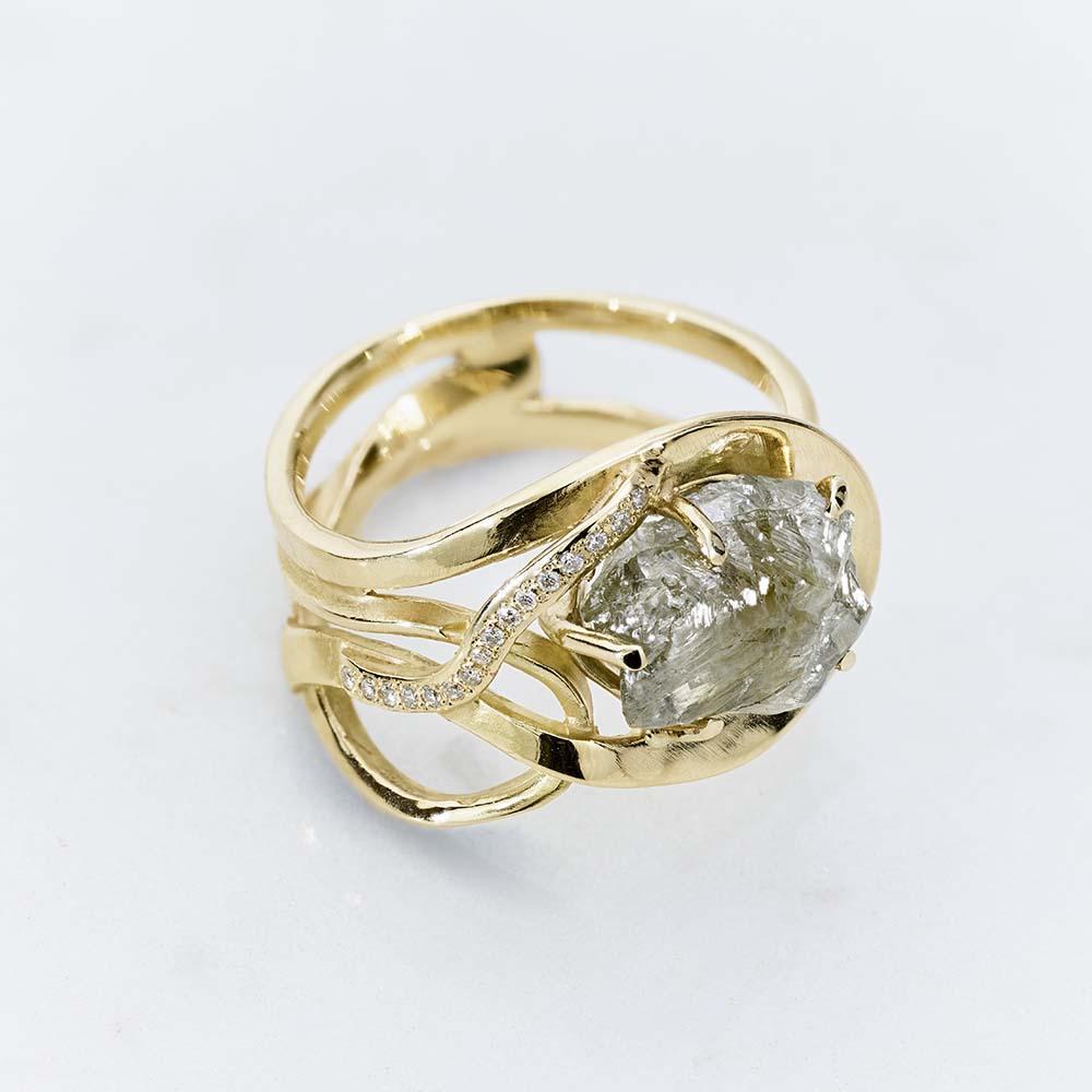 Ravissant - A Diamonds & Antwerp Collection by Nico Taeymans