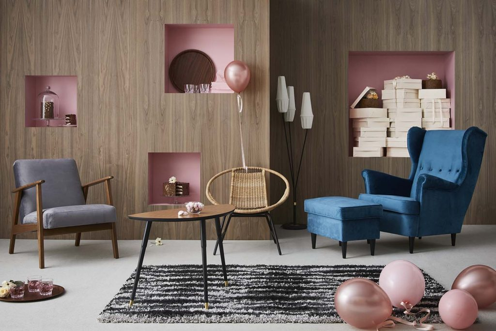 IKEA GRATULERA 50-60