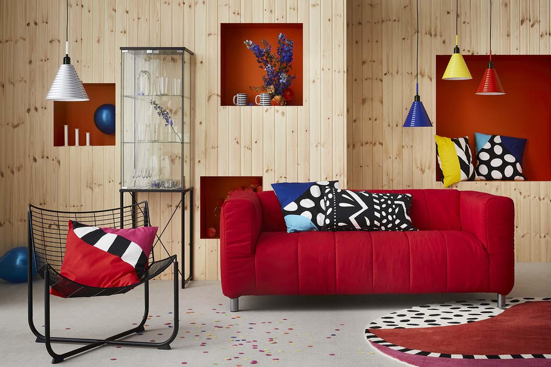 IKEA GRATULERA 70-80