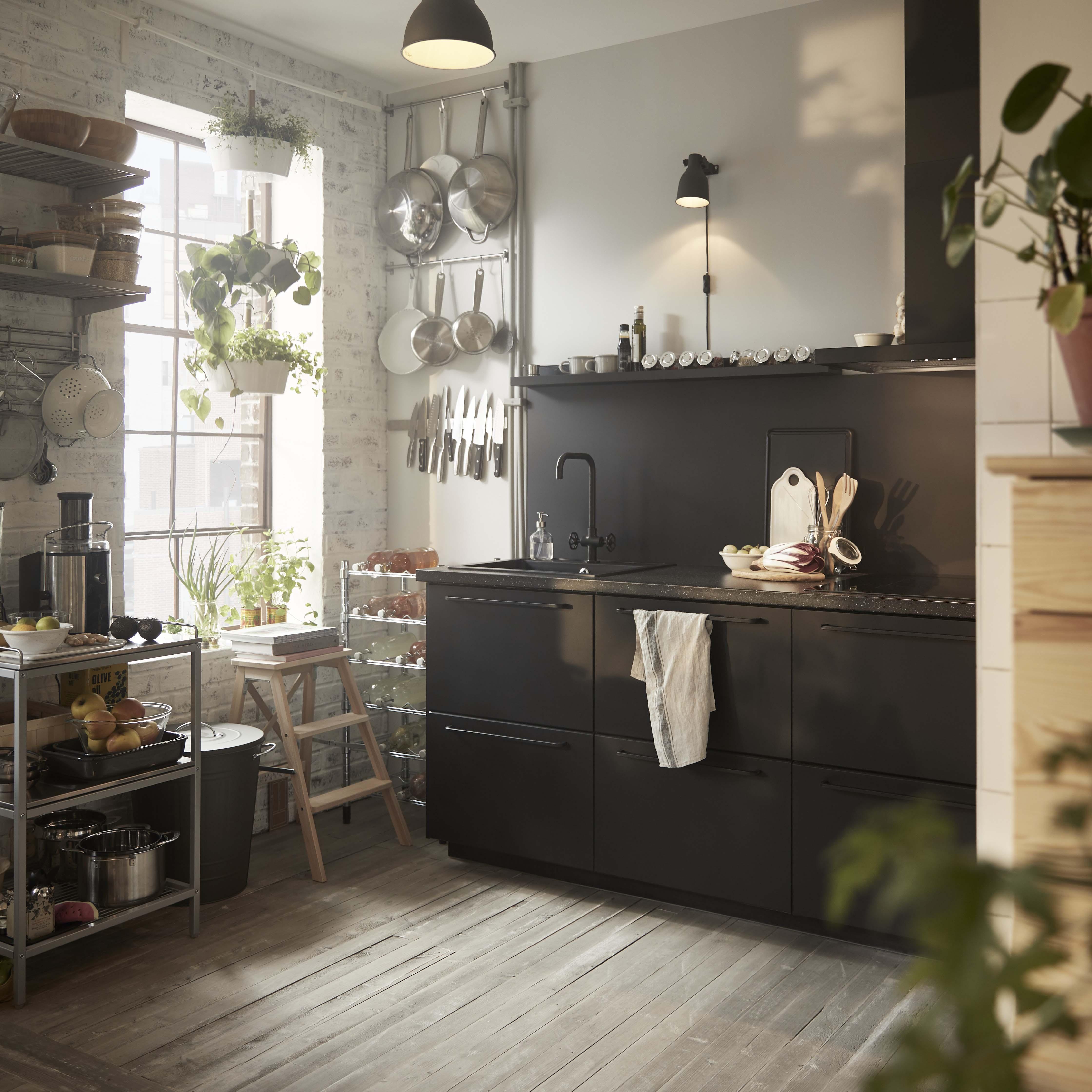De IKEA catalogus 2019 | FASHION.vlaanderen