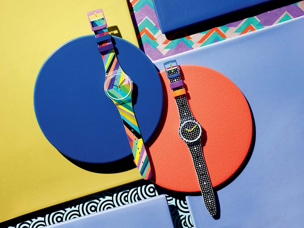 Swatch - Think Fun