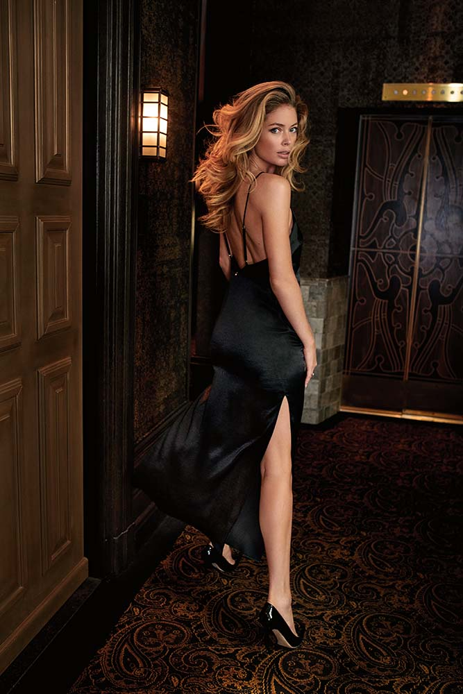 Doutzen's Stories Black Magic