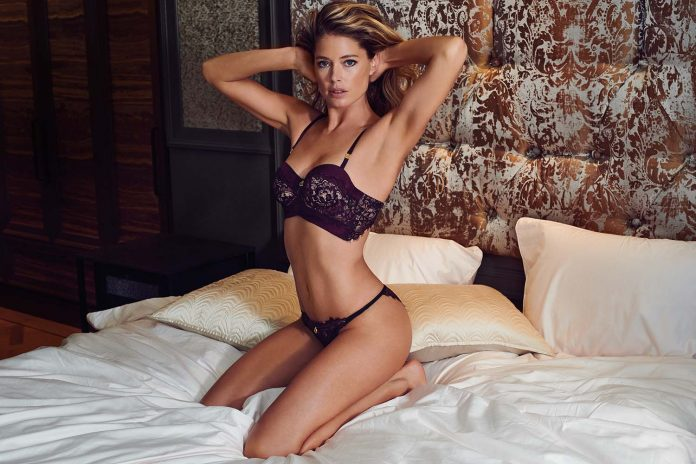 Hunkemöller X Doutzen's Stories