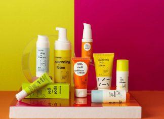 HEMA Skincare