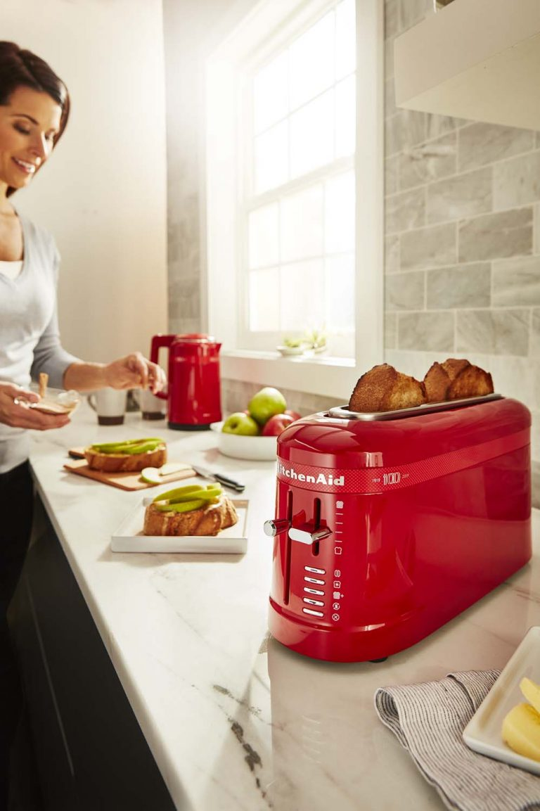 KitchenAid - Queen of Hearts