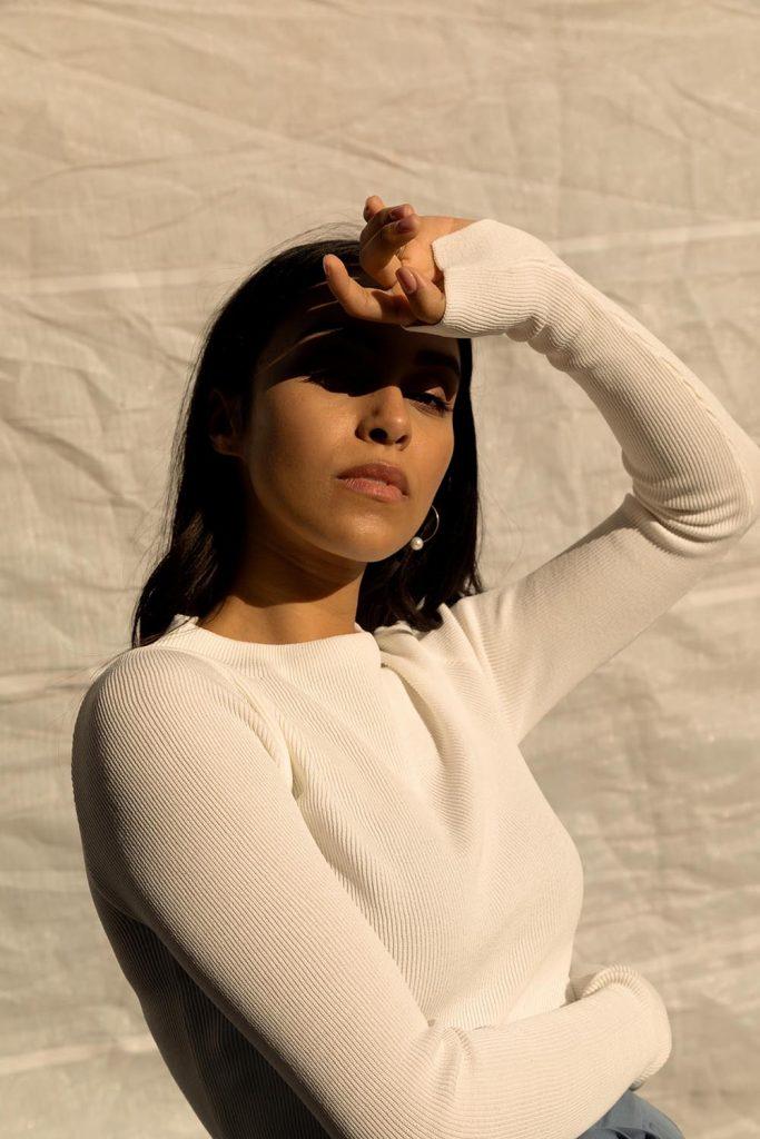 Nora Gharib x CKS