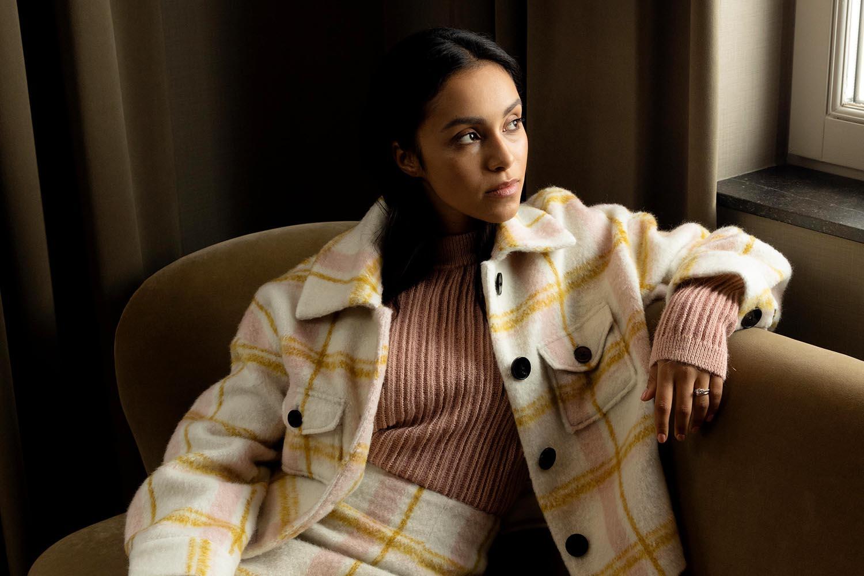 Super Nora Gharib en CKS lanceren streetwear collectie | FASHION.vlaanderen QB-73