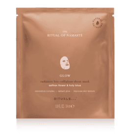 Glow Radiance Sheet Mask