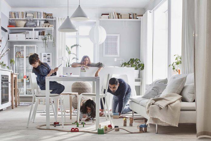 IKEA 2021 catalogus